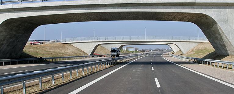 Infrastructure, civil engineering - Mibau Holding GmbH